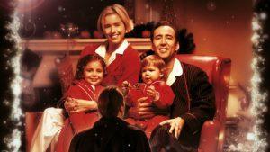 Segítség, apa lettem (2000) kritika - Nicolas Cage karácsonya