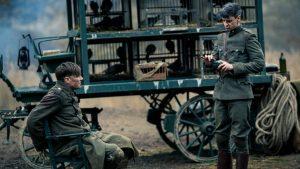 Szürke Senkik előzetes - Végre egy jó magyar háborús film!