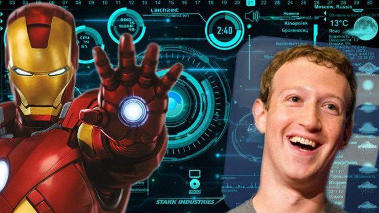 Zuckerberg életre keltette Jarvist, akinek Morgan Freeman adja a hangját