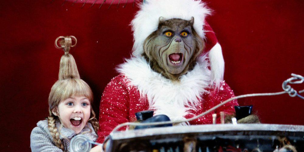 A grincs /How the Grinch Stole Christmas, 2000/