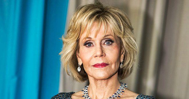 8 dolog, amit nem gondoltál volna Jane Fonda-ról