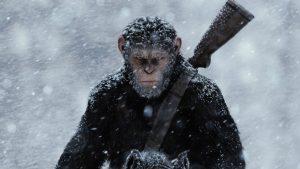 A majmok bolygója - Háború (War for the Planet of the Apes, 2017) - Előzetes