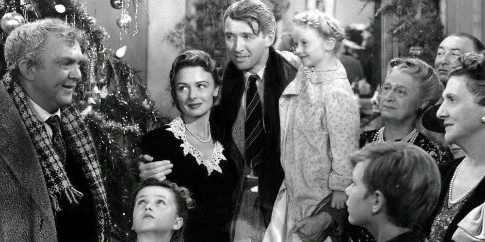 Az élet csodaszép (It's a Wonderful Life, 1946)