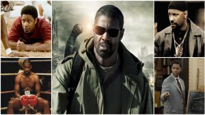 Denzel Washington 15 legjobb filmje