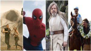 A 30 legjobban várt film 2017-ben