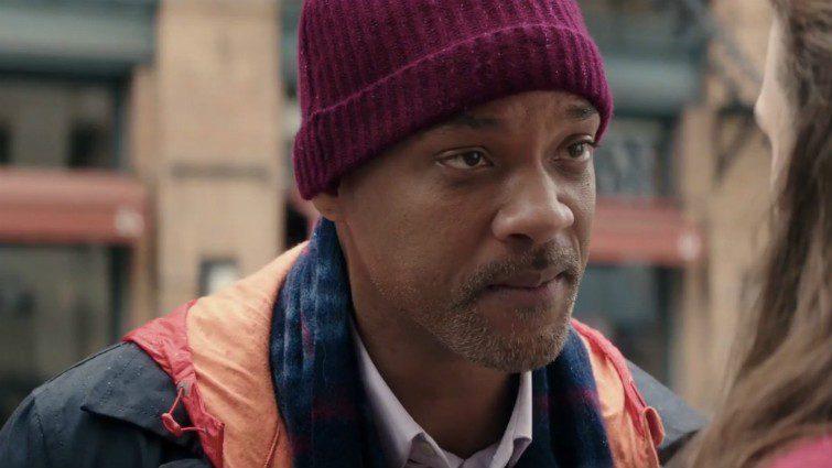 Heti mozibemutatók – Will Smith Oscarra hajt