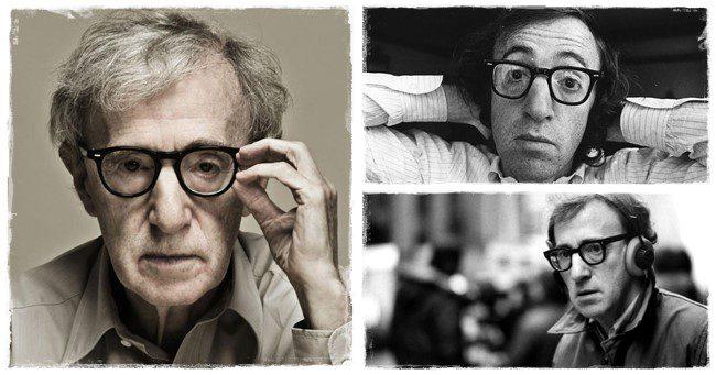 Woody Allen legjobb filmjei