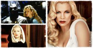8 meghökkentő tény az Oscar-díjas Kim Basinger-ről