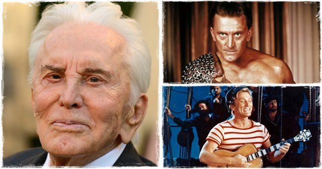 Kirk Douglas 103 éves lett, melynek alkalmából íme a legenda 10 legjobb filmje