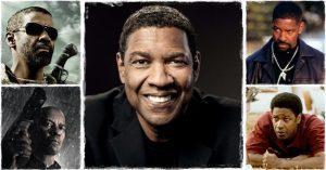 Denzel Washington 15 legjobb filmje, amit vétek lenne kihagyni