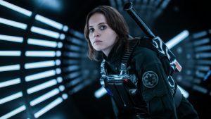 Zsivány Egyes: Egy Star Wars történet (2016) – Kritika