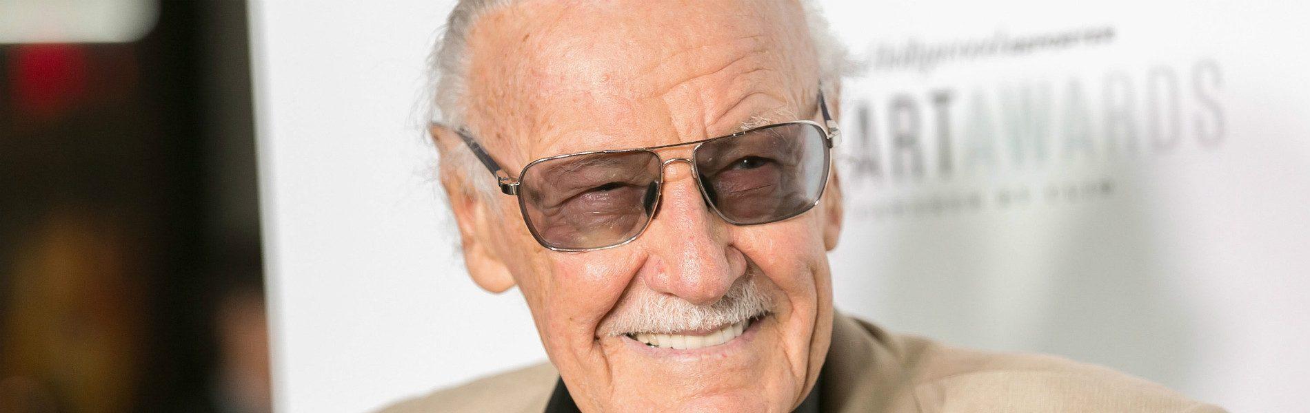 Stan Lee érdekességek