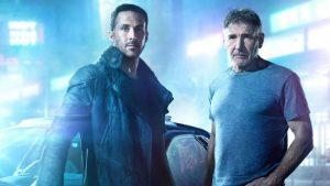 Szárnyas fejvadász 2 (Blade Runner 2049, 2017) - Előzetes