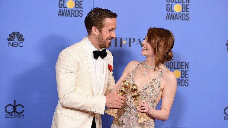 Golden Globe-díjátadó 2017