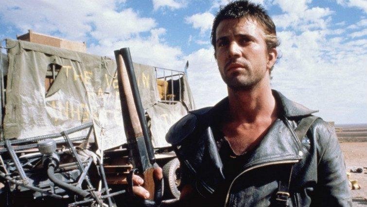 15 érdekesség az 1979-es Mad Max című filmről