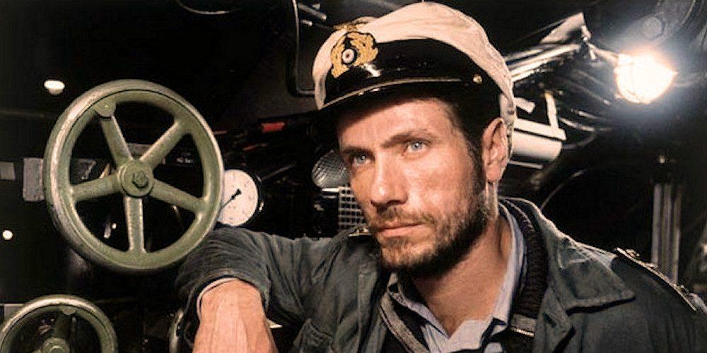 A tengeralattjáró (Das Boot, 1981)