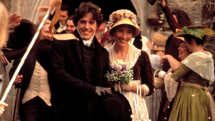 Az 5 legjobb Jane Austen film