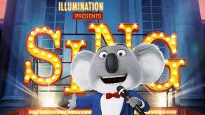 Énekelj! (2016) kritika - Évzárásból jeles
