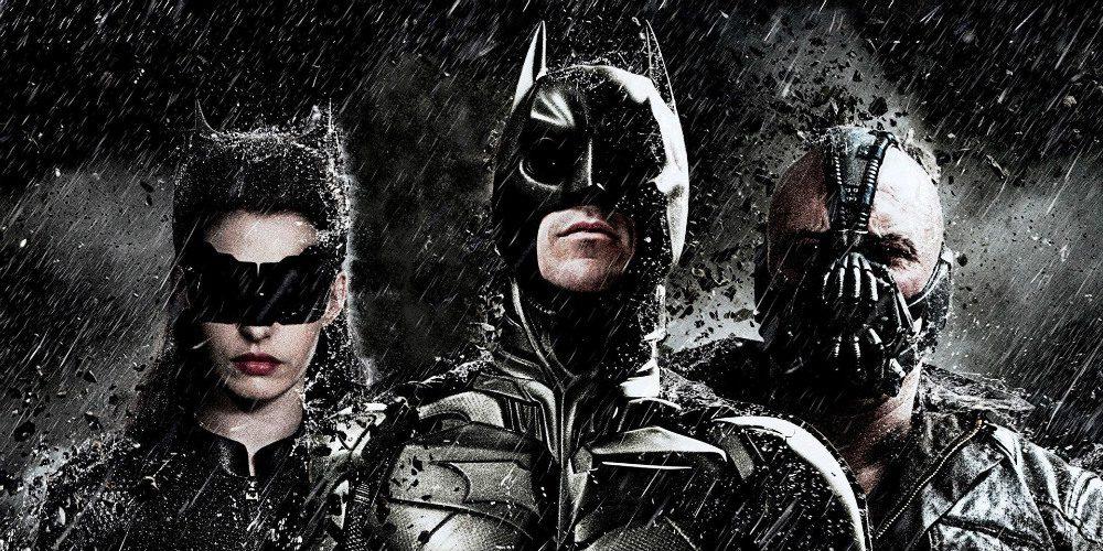 A sötét lovag - Felemelkedés (The Dark Knight Rises, 2012)