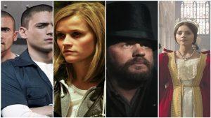 A 10 legjobban várt új sorozat 2017-ben, amit vétek lenne kihagyni