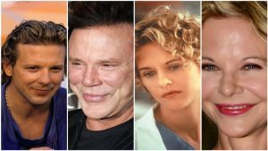 A 12 legismertebb filmsztár plasztika előtt és után (fotógaléria)