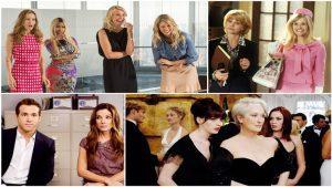 A 10 legjobb vígjáték nőknek