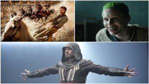 A 10 legnagyobb filmes csalódás 2016-ban