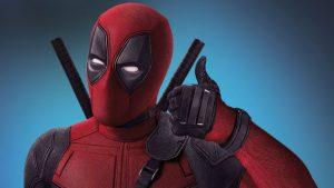 10 meghökkentő tény a Deadpool című filmről