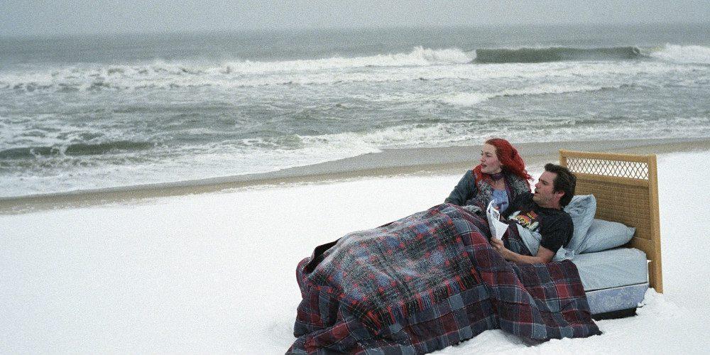Egy makulátlan elme örök ragyogása (Eternal Sunshine of the Spotless Mind, 2004)