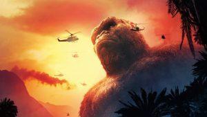 Kong: Koponya-sziget (Kong: Skull Island, 2017) - Előzetes