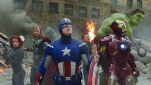 12 elképesztő tény, amit nem gondoltál volna a Bosszúállók című filmről