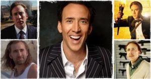 A 12 legjobb Nicolas Cage film, amit mindenképpen látnod kell