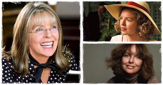 8 dolog, amit biztosan nem gondoltál volna Diane Keaton-ról