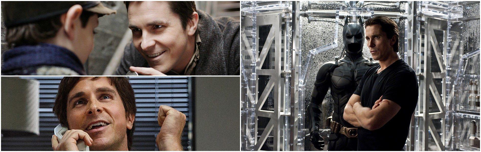 Christian Bale 8 legjobb filmje