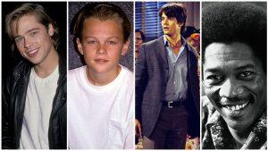 A 21 legismertebb filmsztár, akik sorozatban kezdték a filmes pályafutásukat