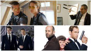 TOP15: A legjobb kémfilmek