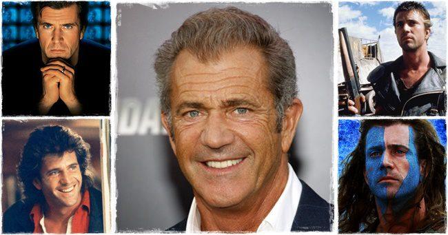 Mel Gibson 12 legjobb filmje, amit mindenképpen látnod kell