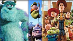 Itt a zseniális bizonyíték, hogy minden Pixar-film között van kapcsolat