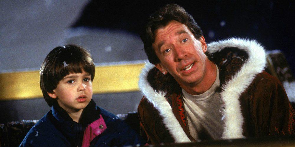 Calvinék és Télapu (The Santa Clause, 1994)