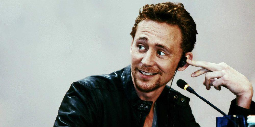 Tom Hiddleston érdekességek