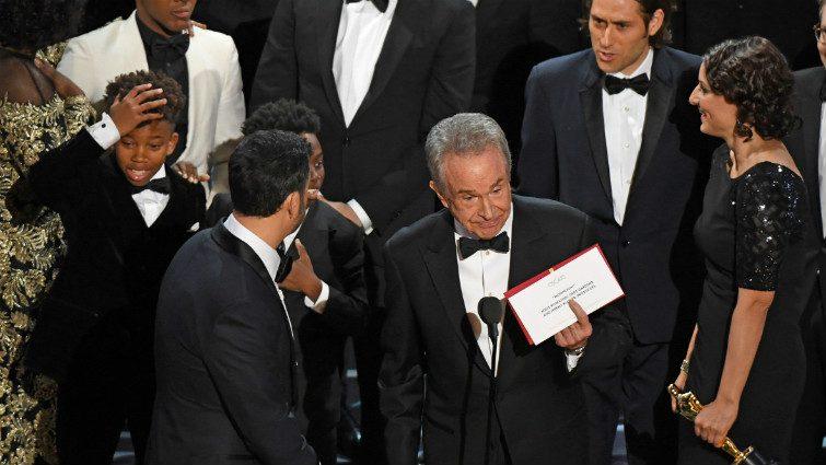 Oscar-díjátadó 2017