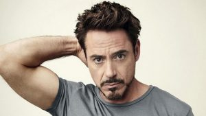 Vasember - Avagy ki Robert Downey Jr.