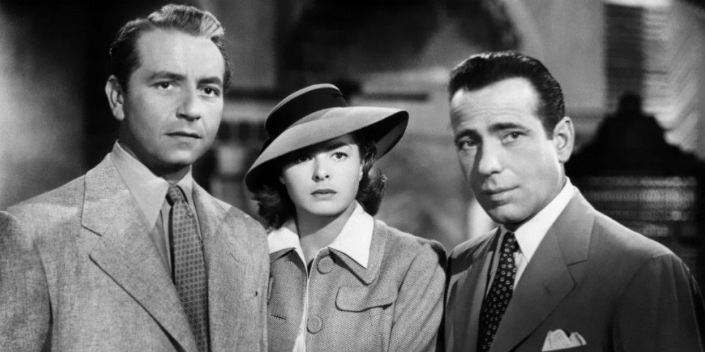 Casablanca /Casablanca, 1942/