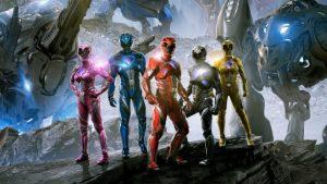 Power Rangers (2017) - Előzetes