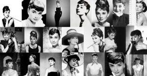 Audrey Hepburn érdekességek