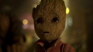 A Galaxis őrzői faembere, Groot is saját filmet kaphat