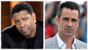 Denzel Washingtonnal és Colin Farrell lesznek az Inner City főszereplői