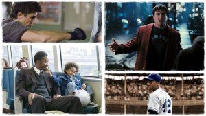A legjobb motiváló filmek