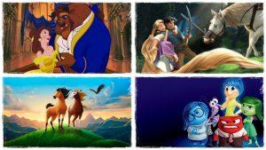 15 mesefilm, amit kicsiknek és nagyoknak is látni kell