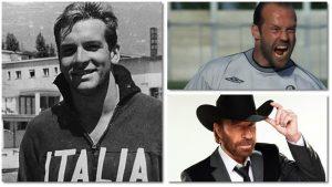 15 világhírű sportoló, akiből világhírű filmsztár lett